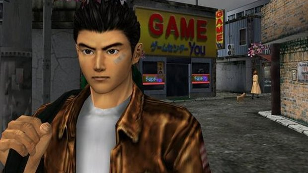 Why SHENMUE 3 must never be made | Rice Digital