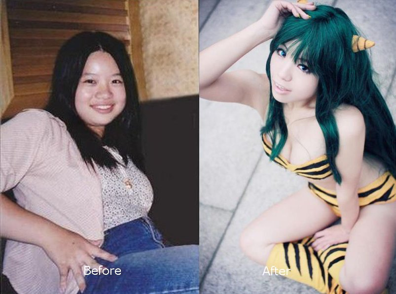 Weight loss in 3o days