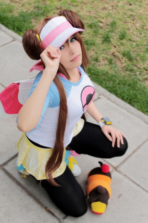 cosplay pokemon katta ramos