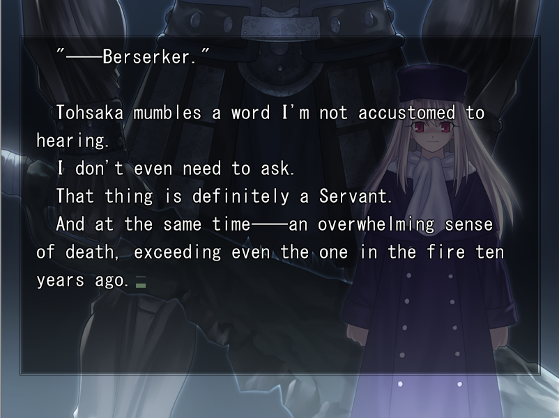fate stay night vn free download