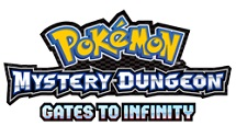 Review – Pokémon Mystery Dungeon: Gates to Infinity