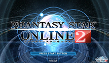 Phantasy Star Online 2 Japan Episode 2's Release on 17th July