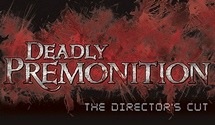 Deadly Premonition: The Director's Cut Review (PS3)