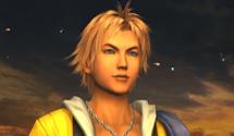 Final Fantasy X / X2 Remaster SD vs HD comparison video