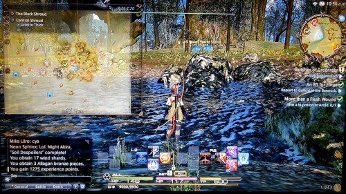 Final Fantasy XIV: A Realm Reborn - Stream