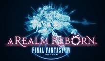 First look at Final Fantasy XIV: A Realm Reborn Beta