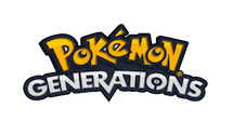 Indie developed Pokémon game – Pokémon: Generations