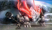 God Eater 2 Japanese Release Date 14th November