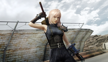 Lightning Returns: Final Fantasy XIII – now with added Cloud Strife