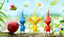Hands on with Pikmin 3