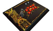Arc System Works 25th Anniversary Arcade Sticks
