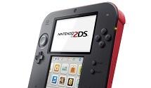 Nintendo 2DS Announced