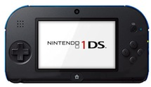 The Internets response to the Nintendo 2DS