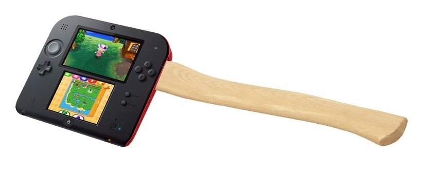 Nintendo 2ds review uk dating 1