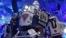 Gamescom 2013 Attractions