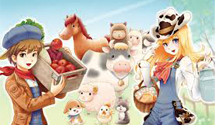Harvest Moon gets awesome pre-order edition for Europe