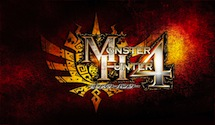 Monster Hunter 4 opening movie