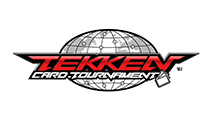 Tekken Card Tournament booster packs in stores today