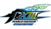 Is King of Fighters XIII coming to PC?