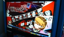 Persona 4 Arena – New Features and Characters