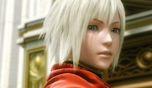 Trailer for iOS and Android title Final Fantasy Agito
