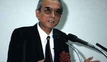 Former Nintendo President, Hiroshi Yamauchi, passes away aged 85