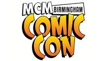 MCM Birmingham Comic Con 2013