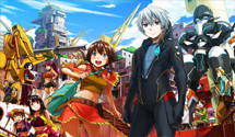 Suisei no Gargantia I Online PC Game