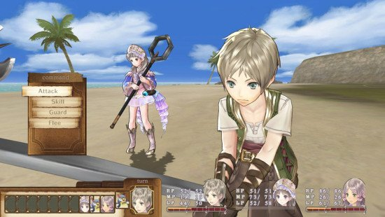 Atelier Totori Review Switch 3