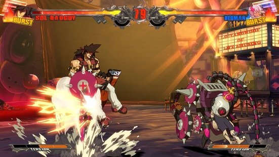 Guilty Gear 6