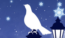 Visual Novel Spotlight: Hatoful Boyfriend Holiday Star