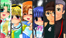 Higurashi When They Cry Review (PC)