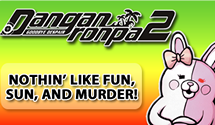 Danganronpa 2: Goodbye Despair Announced for the West