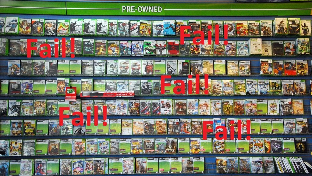 gamestop-shelf