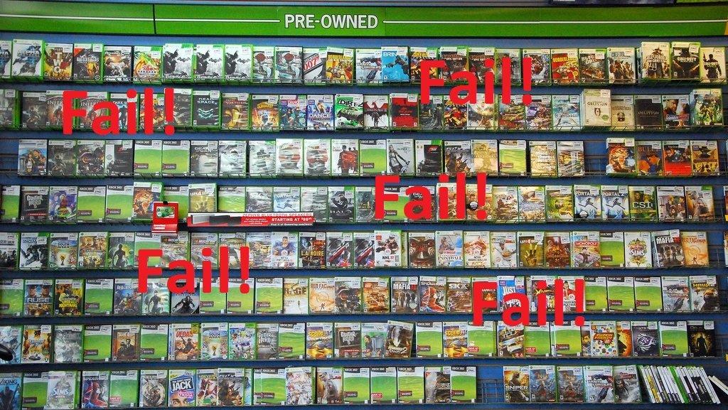 gamestop-shelf