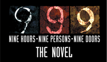 999 The Novel coming to iOS