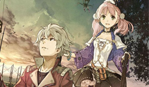 Atelier Escha and Logy Alchemist of the Dusk Sky Trailer