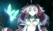 New screens of Rune Factory devs new game Forbidden Magna