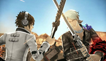 Freedom Wars on PS Vita looks really good