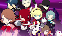 Persona Q trailer, gets Fall 2014 release date for North America
