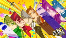 Persona 4 coming to PS3 as a PS2 Classic