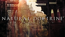 Natural Doctrine getting a western release