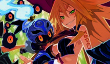 Review: The Witch and the Hundred Knight