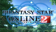 English Phantasy Star Online 2 on its way