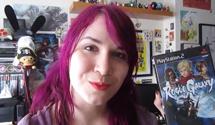 Erika Szabo Weekly Vlog – Top Ten JRPGs on PS2