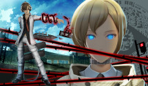 Freedom Wars fights its way to EU and NA on PS Vita later this year