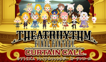 Final Fantasy Theatrhythm: Curtain Call confirmed for EU and NA release