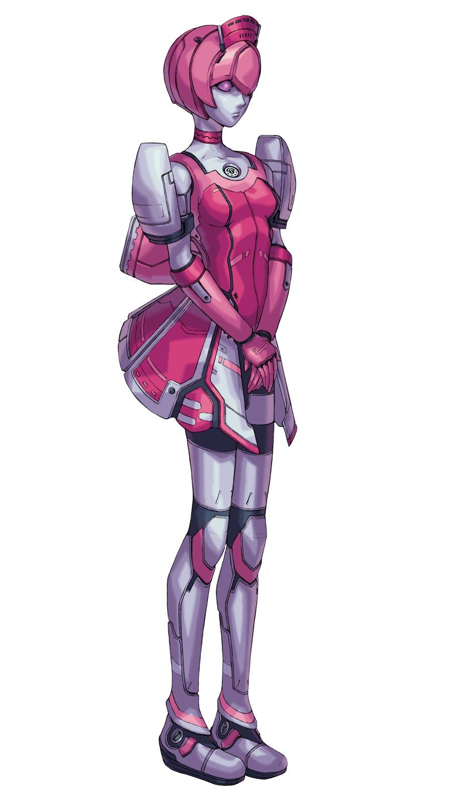 racaseal-sexy-robot
