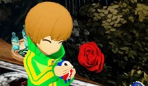 New Persona Q screenshots