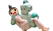Sexy robots I would totally get it on with